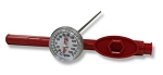 Cooper-Atkins Bimetal Instant Read Thermometer HACCP