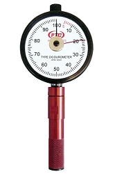 PTC® DO Scale Pencil Durometer 202DO