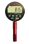 PTC® DO Scale Digital Pencil Durometer #212DO