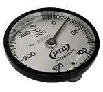 -20° to 250°C Magnetic Surface Thermometer #313C