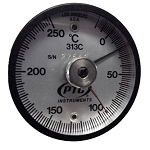 -20° to 250°C Magnetic Thermometer / Ancillary Hand 313CL
