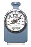 PTC® Classic Durometer OOO Scale 412L (with max hand)