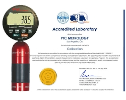 PTC® DO Scale e2000 Digital Durometer 512DO