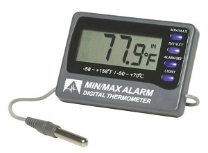 12207 Digital Thermometer