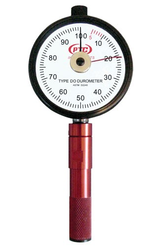 PTC® DO Scale Durometer 202DO