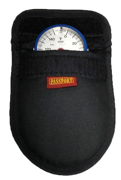 Thermometer Belt Pouch