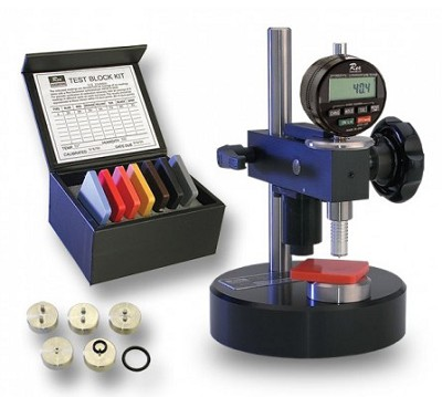 DD4-M Digital Durometer with Stand