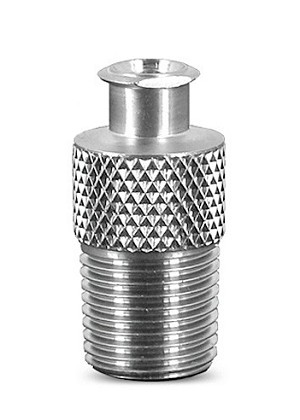 1/8 inch NPT to Female Luer lock adapter.